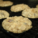 Mommy's Lactation Cookies